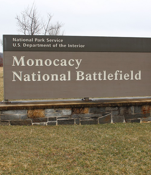 The Monocacy National Battlefield Park