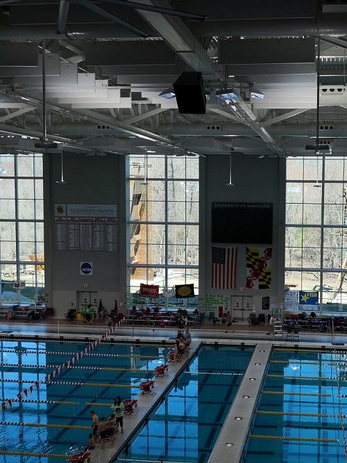 Eppley Recreation Center